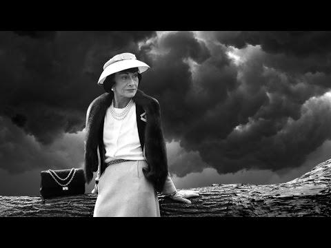 Gabrielle Chanel - Inside CHANEL (VF)