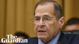 House Judiciary chair Jerry Nadler reacts to Robert Mueller's statement - watch live