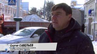ЖКХ.Карта России. Подготовка к зиме (70 серия)