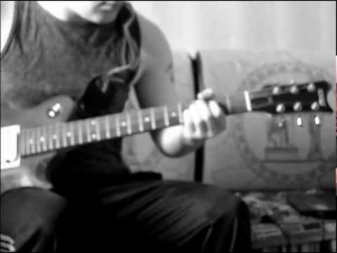Эпидемия-Вернись(акустика,guitar cover)