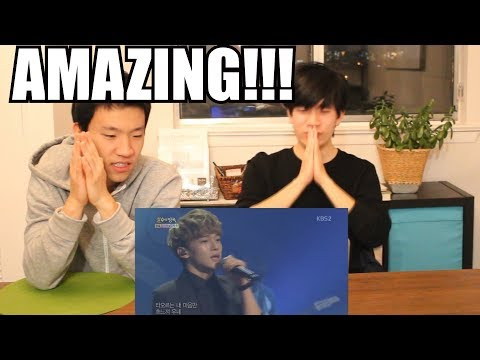 KOREANS REACTS TO - Chen & Baekhyun Really I Didn't Know (SPEECHLESS!!!)