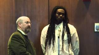 East Orange man pleads not guilty to 3 murders