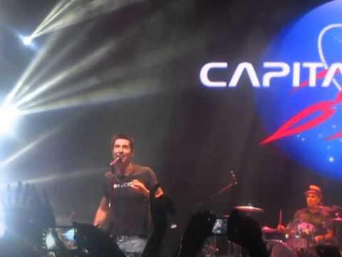 Baixar Capital Inicial   Passageiro  com  Thiago Castanho Ex guitarrista do charlie brown