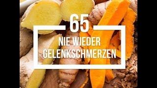 Built by Science #65 - Die absolut besten Methoden gegen Entzündungen und Gelenkschmerzen