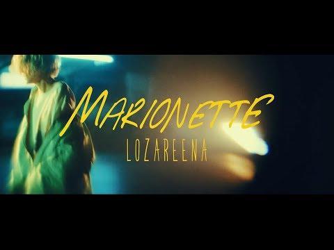 ロザリーナ 『マリオネット』Music Video(アニメVer.)