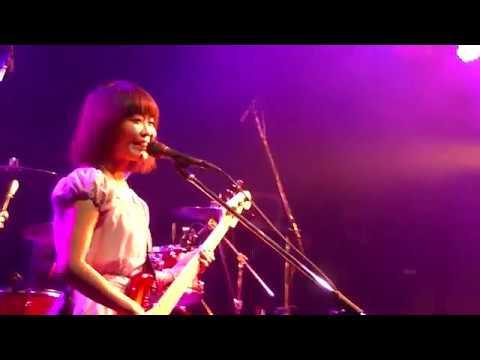 1000say LIVE『DANCE IN THE SEVEN DAYS』Daikanyama UNIT 2015.12.05