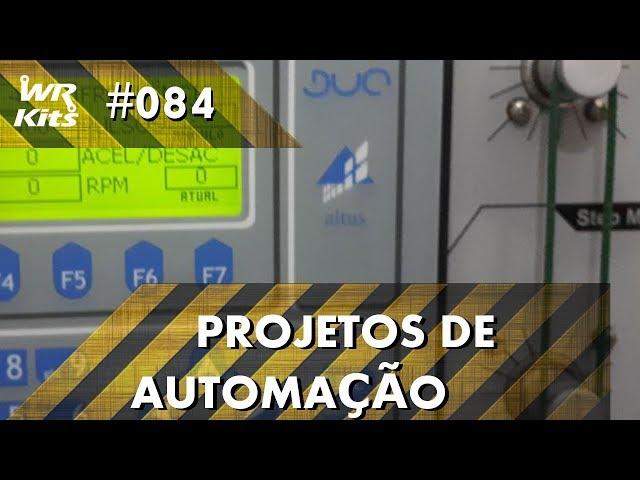 RECURSOS ADICIONAIS DO CLP ALTUS DUO | Projetos de Automação #084