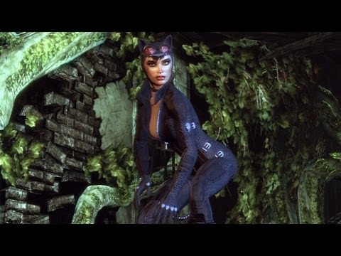Download ps3 on how to arkham batman city catwoman