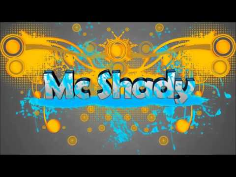 Aprendi ( Lagrimas del corazon ) - Mc Shady ( RAP ROMANTICO 2013 )