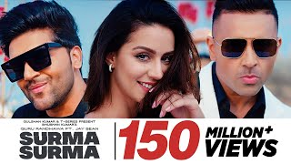 Surma Surma – Guru Randhawa Ft Jay Sean Video HD