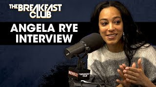 Angela Rye Weighs In On The Government Shutdown, Trump's Tantrums + More