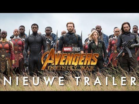 Avengers Infinity War 2018 Filmvandaagnl