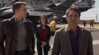 The Avengers - Great Quotes & Funny Lines 1