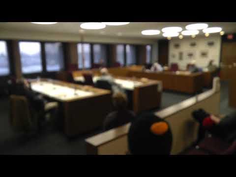 Clinton County Law Enforcement Review  2-11-21