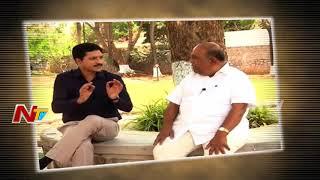 Nagam Janardhan Reddy Exclusive Interview - Promo..