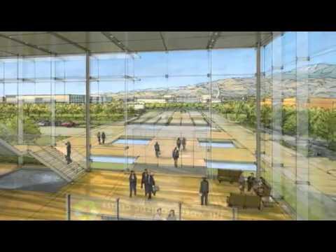 Moreno Valley World Logistics Center - YouTube
