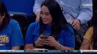 """2019 NCAA """"Meet The Bruins"""" 720p60"""