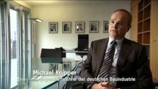 Deutschland frei verkäuflich - Die Hochtief-Übernahme
