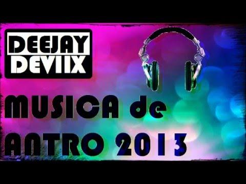Musica de antro nueva 2013