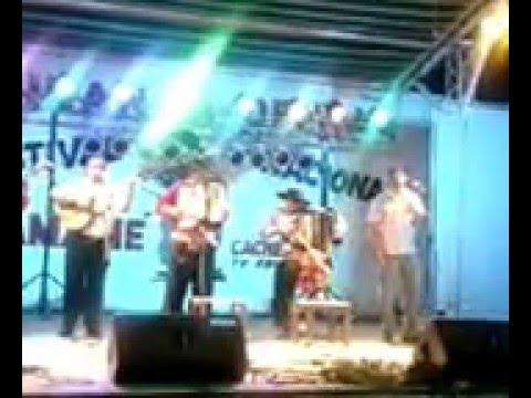 Festival Nacional del Chamamé Federal 2016 - Changuito Medina