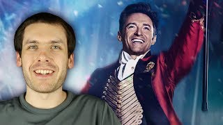 The Greatest Showman | Michael Gracey | Movie Review