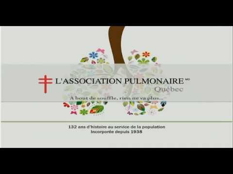 Les groupes d'entraide de patients atteints de maladies respiratoires. Dominique Massie - Canada