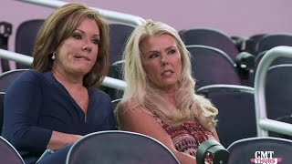 Dallas Cowboys Cheerleaders: Making The Team 11 - Season Finale