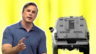 ICYMI: Tom Fitton on JW's Lawsuit Against Dangerous Sanctuary City Policy in San Francisco