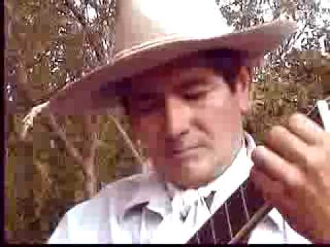SOY EL CANTAR DE MI TIERRA