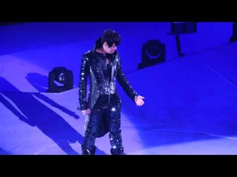 2013-06-29 A-Lin X 信 - 狂風裡擁抱 (HD LIVE)
