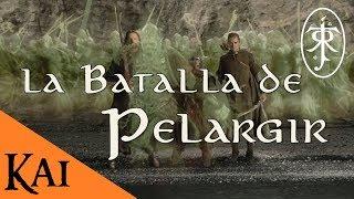 La Batalla de Pelargir