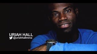 Uriah Hall (UFC Fighter) Interview
