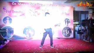 Thân Phù Du Remix - Live Lâm Chấn Toản