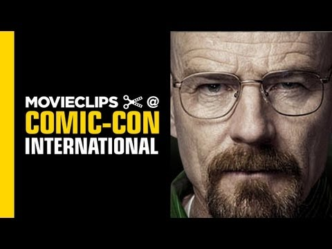 Comic Con Must See - Sunday July 21, 2013 HD