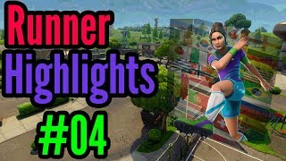 Some Clips form the past 2 Days|||Fortnite BR||| #Apokalypto |||Runner Highlights #4