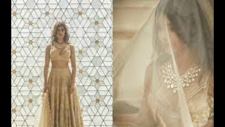Samantha's wedding dress will make Naga Chaitanaya to go w..