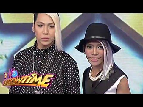 It's Showtime Kalokalike Face 3: Vice Ganda 1