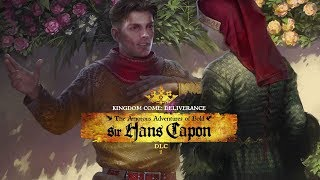 The Amorous Adventures of Bold Sir Hans Capon Trailer preview image