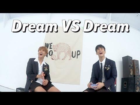 [N'-60] Dream VS Dream | MARK VS HAECHAN