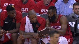 GAME RECAP  Rockets 118, Jazz 98   NBA