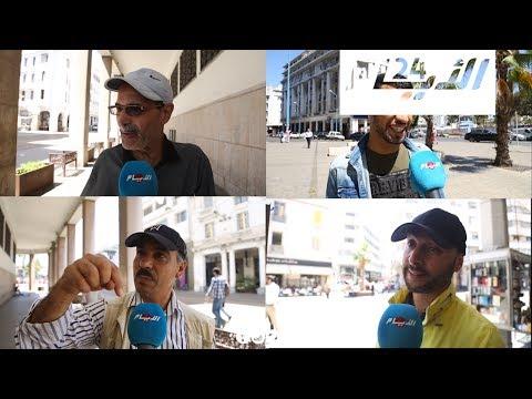 مغاربة وقضية رئيس بلدية حد السوالم
