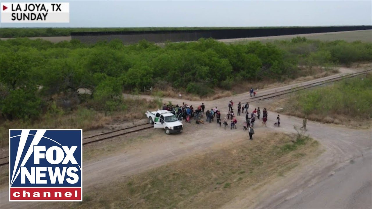 Texas officials allege child sex abuse at San Antonio migrant facility