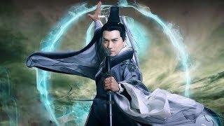7 Bí Kíp Võ Công Lợi Hại Khó Luyện Nhất Phim Kiếm Hiệp Kim Dung