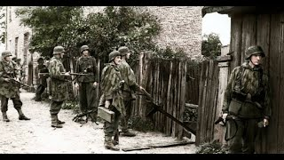 Operation Blücher: The Last German Attack in France, April 1945