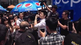 Gạt Đi Nước Mắt - Noo Phước Thịnh - Pepsi Show