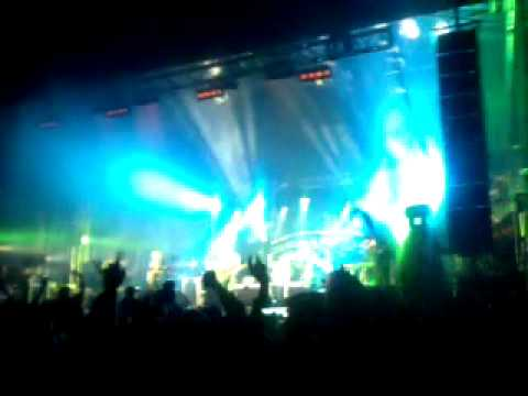 Brest. 13th Bike Festival. 7 Б - Осень (Live)