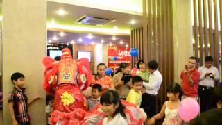 Trung Thu 2014 - Prudential - Lotteria Quang Trung DN