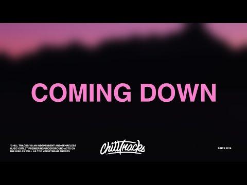 KIDDO, GASHI – Coming Down (Lyrics)