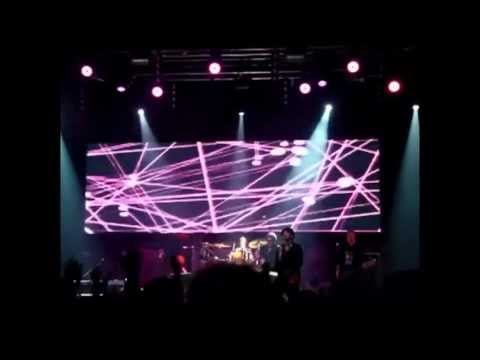 Stefanos Korkolis & Bloody Faeries - Revolution ( live ) - TELE-CLUB.RU - Yekaterinburg 8/12/2012
