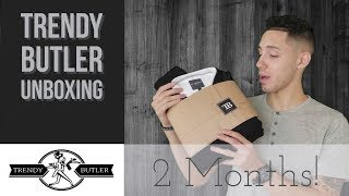 Trendy Butler Unboxing